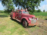 1947 Chevrolet Firetruck