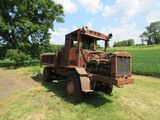 1930 Coleman Truck for Project