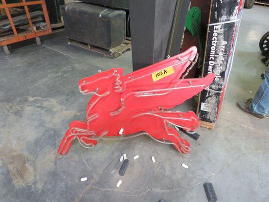 Arts and Crafts Mobile Pegasus no transformer