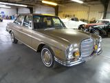 1970 Mercedes 280cSE 4dr Sedan