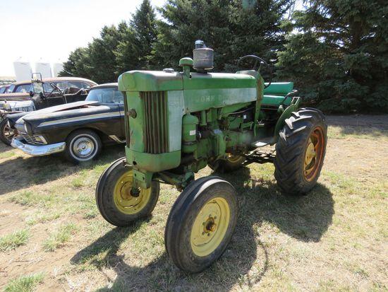 1959 John Deere 430 Tractor