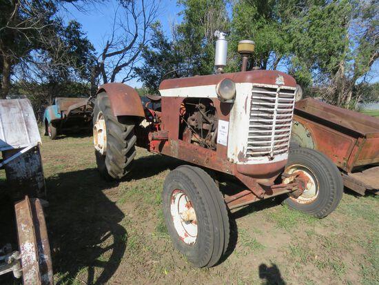 1951 Coop #3 Tractor