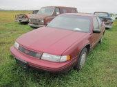 Lambrecht Chevrolet Company Auction - Day 2