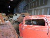 Hotrod Cars & Parts At Auction! Bob Koepke Sale