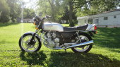 Collector Motorcycles, CArs & More At Auction