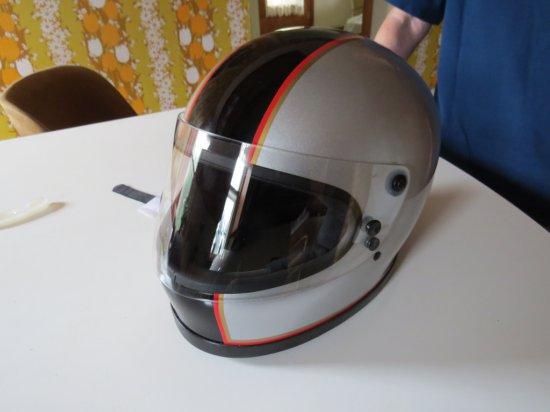 Honda Line New CBX Helmet