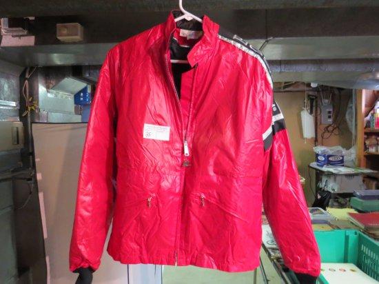 Vintage Honda Motorcycle  Jacket
