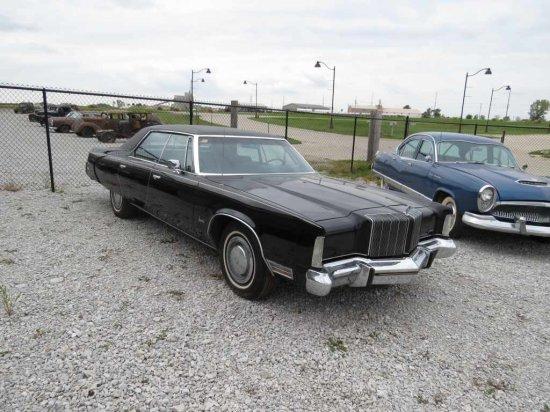 1974 Chrysler Imperial Lebaron