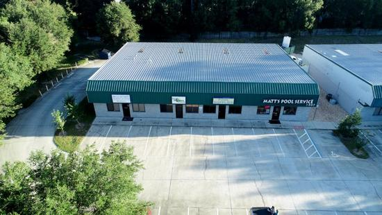 Property 1: 1607 S State Road 15A, Suite 11, Deland, FL 1700 sq ft Commercial Condo