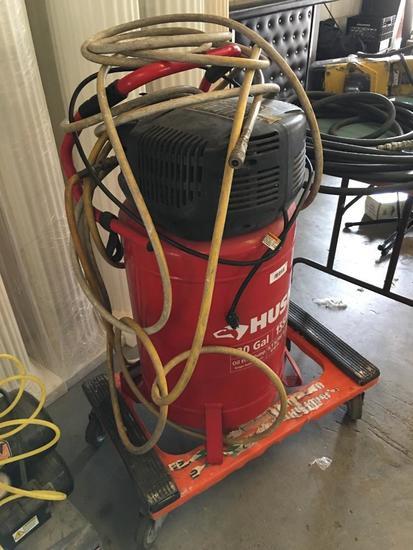 Husky 20 Gallon Air Compressor