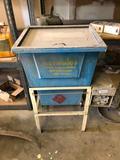 Paint Gun Washer & Recycler