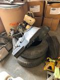 Tires & Misc. Car Parts