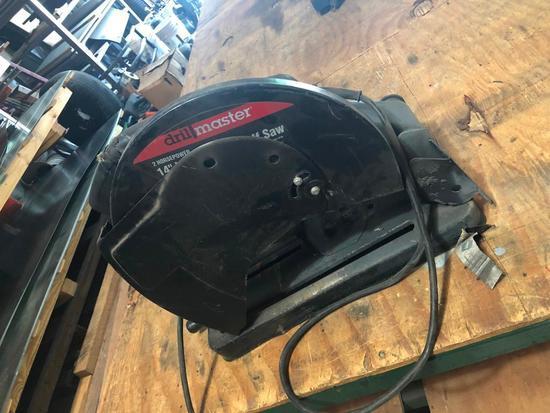 Drillmaster Circular Saw