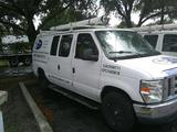 2012 Ford Econoline Van, VIN # 1FTNE2EW0CDB07451