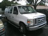2010 Ford Econoline E-250 Van, VIN # 1FTNE2EW0ADA38869