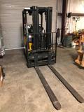 Yale Forklift #F638894
