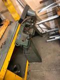 Jet Metal Cutting Bandsaw