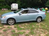 2010 Lexus ES 350 Passenger Car, VIN # JTHBK1EG6A2370601