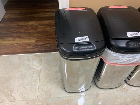 Automatic Trash Can (Small 4 gallon)