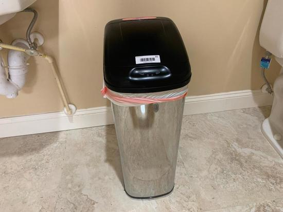 Automatic Trash Can (Tall 13 gallon)