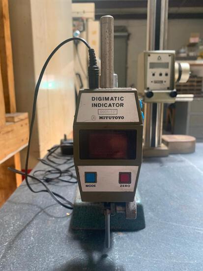 Mitutoyo Digimatic Indicator