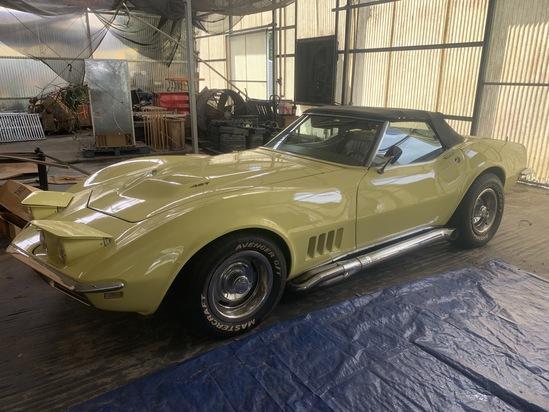 Bankruptcy Vehicle Auction
