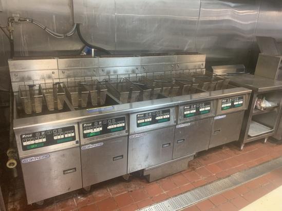 Tax Lien Sale - Restaurant Equipment