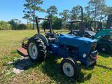 Ford Tractor Runs and works fine. 3087 hours