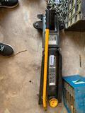 3 ton sports utility lift