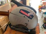 Craftsman Laser Trac saw