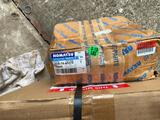 CAT Gearkit for mini-hydraulic excavator & misc. parts