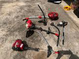 Lot of misc. lawn equipment