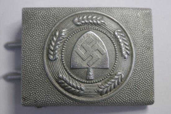 German RAD EM/NCO's Belt Buckle