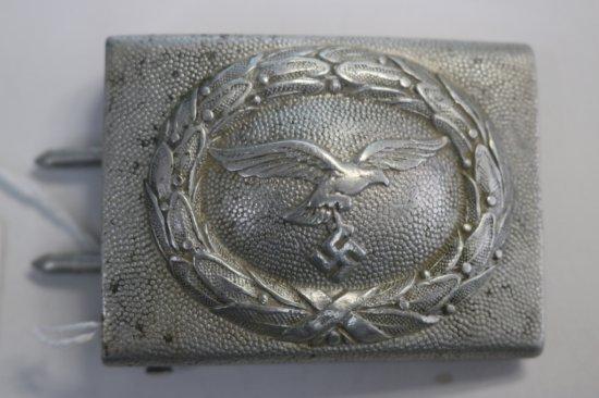 German Luftwaffe EM/NCO's Belt Buckle