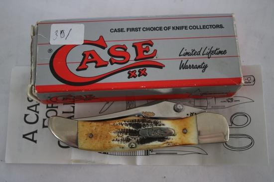 2002 Case Pocketknife