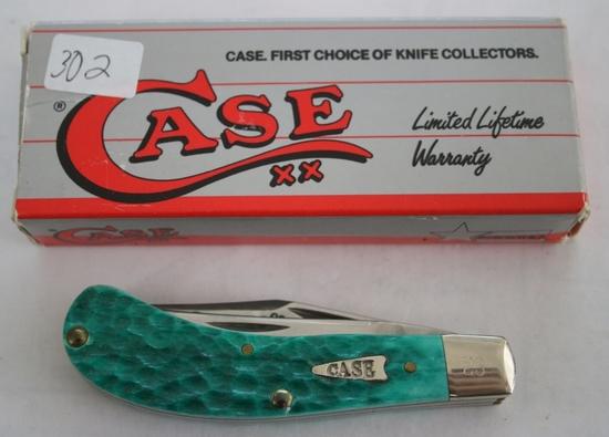 2003 Case Pocketknife