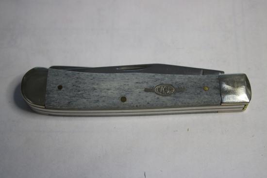 2000 Case Trapper Pocketknife