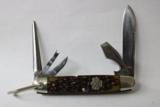 Ulster Pocketknife