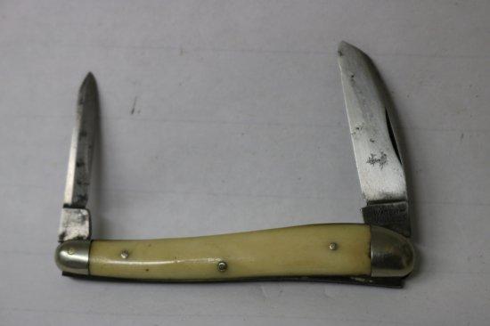 Water-Ville Co. Pocketknife