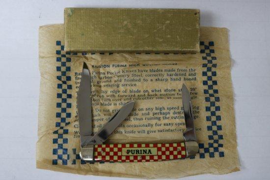 Kutmaster Purina Pocketknife