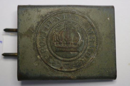 WWI German Army Belt Buckle