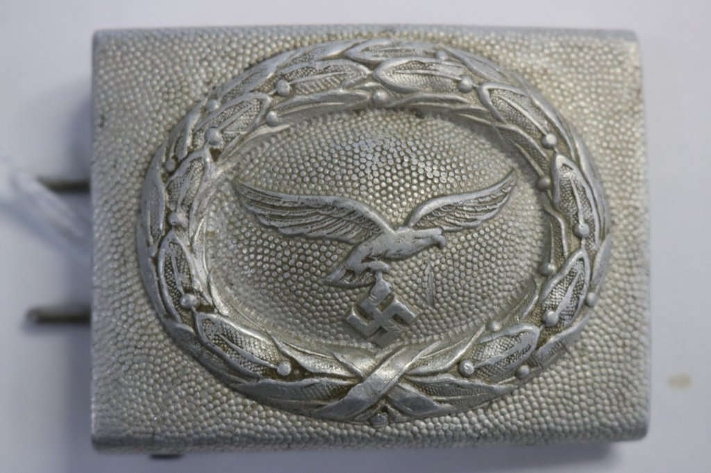 German Luftwaffe EM/NCO'sBelt Buckle