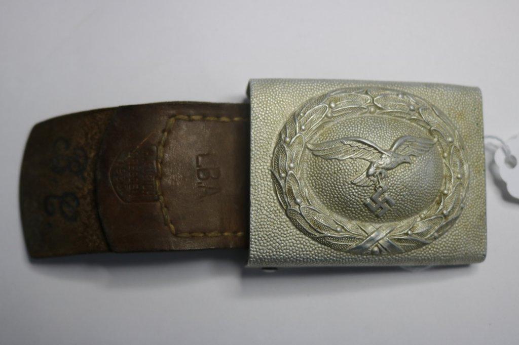 Luftwaffe EM/NCO's Belt Buckle