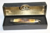 1980 Case Stag Pocketknife