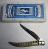 1994 Case Sag Coke Bottle Pocketknife