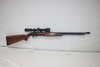 JC Higgins Model 31 Rifle, 22 LR