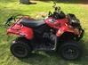 Artic Cat 300 ATV