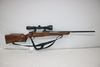 Browning Arms Co. Bolt Action Rifle, 300 Win. Mag.