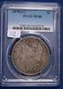 1878-CC XF40, PCGS Morgan Silver Dollar