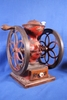 Enterprise Double Wheel #9 Coffee Grinder